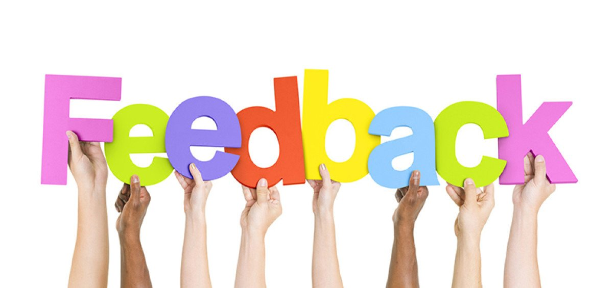 Tips To Help You Better Respond to Feedback