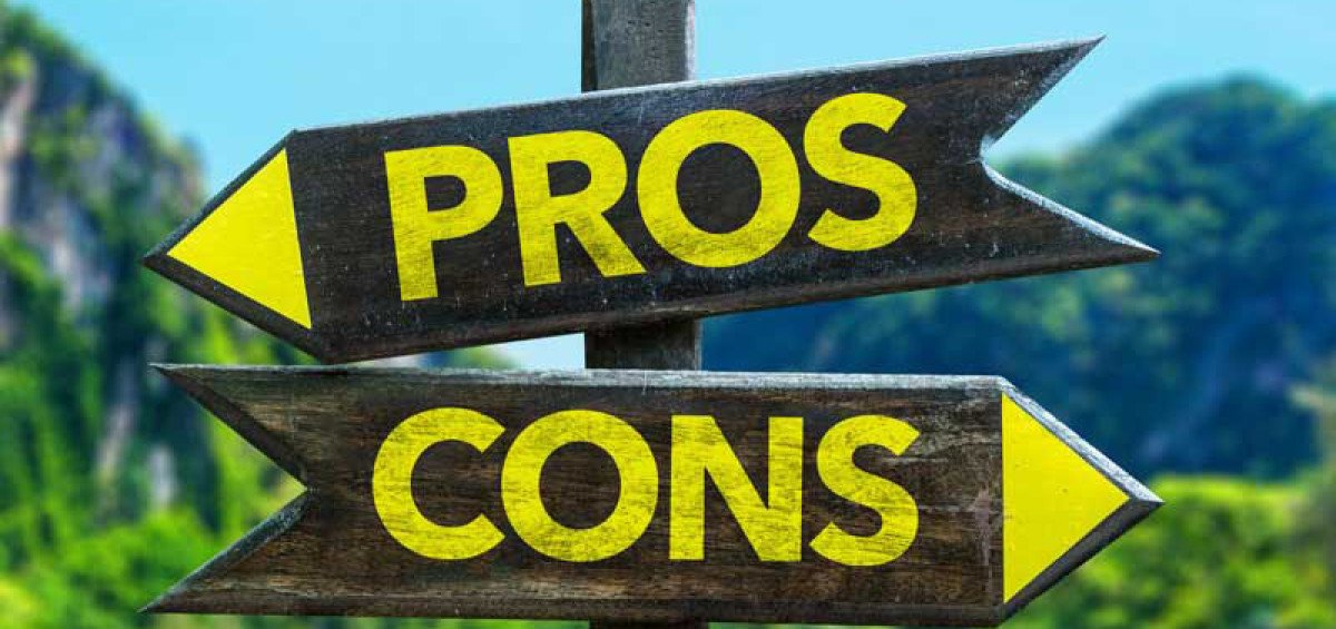 The Pros & Cons of Office Ergonomics