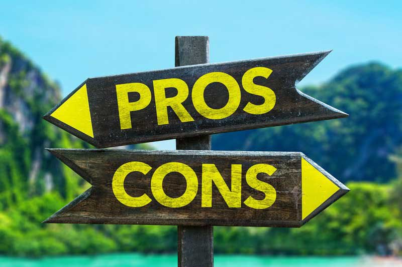 The Pros & Cons of Office Ergonomics