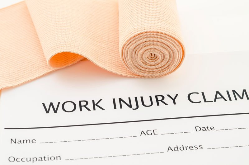 Most Common Workplace Accidents