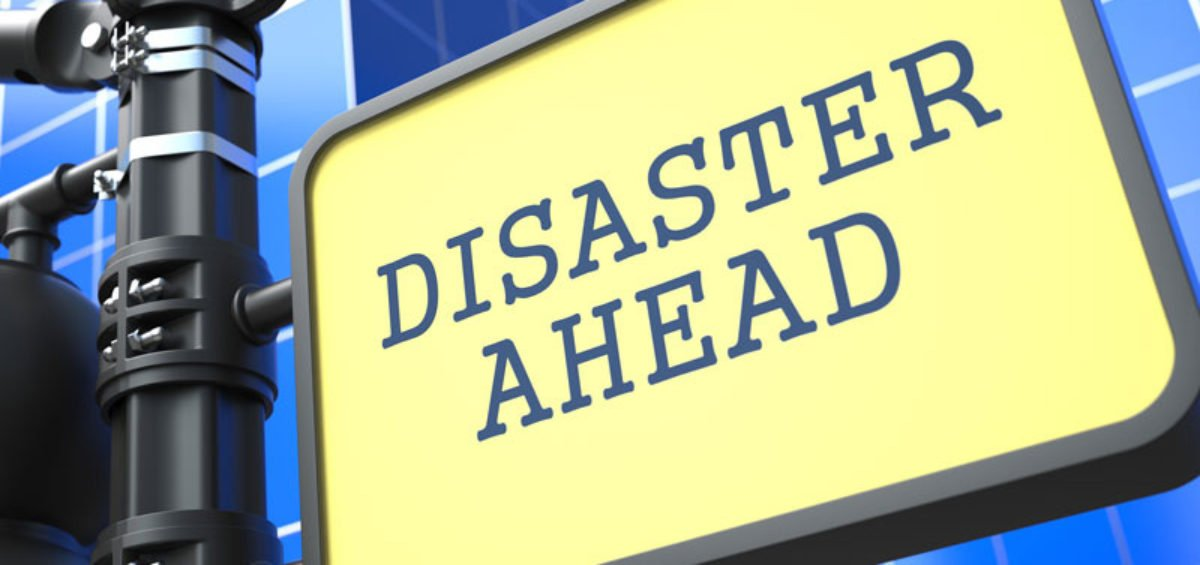 Natural Disasters Don't Have to Lead to Business Interruption