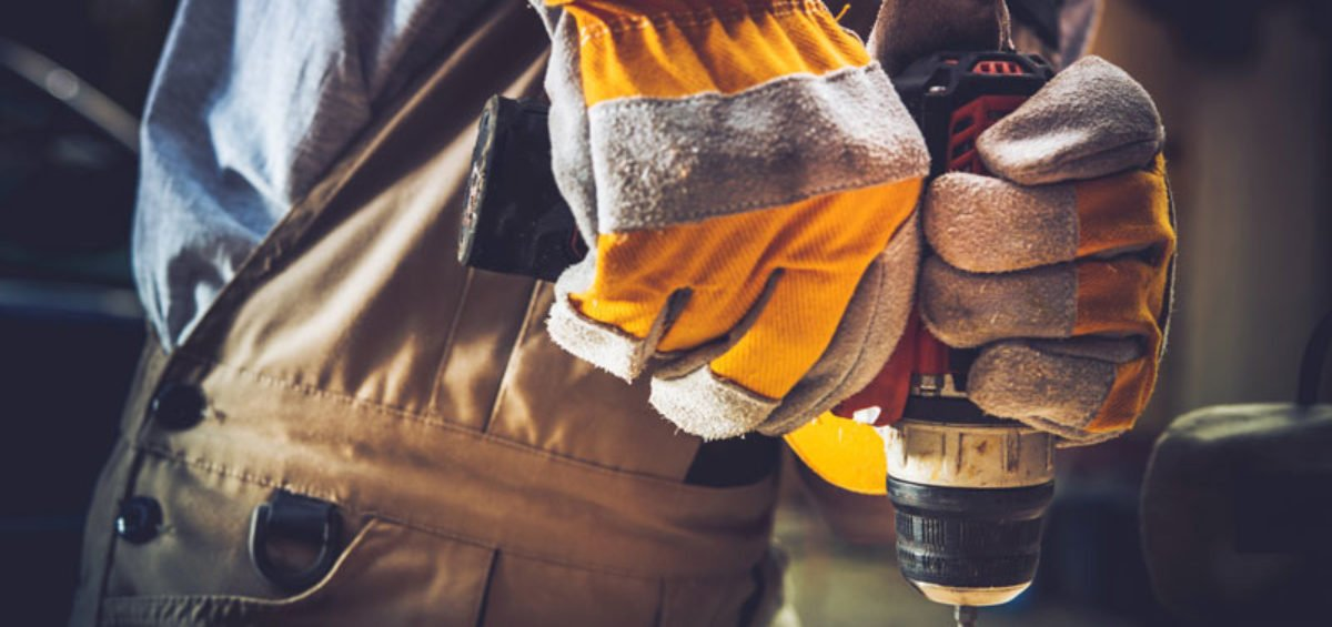 Common Construction Injuries & How to Avoid Them
