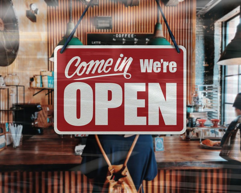 Opening a Business? Learn What You Need to Know About Getting Ready to Open