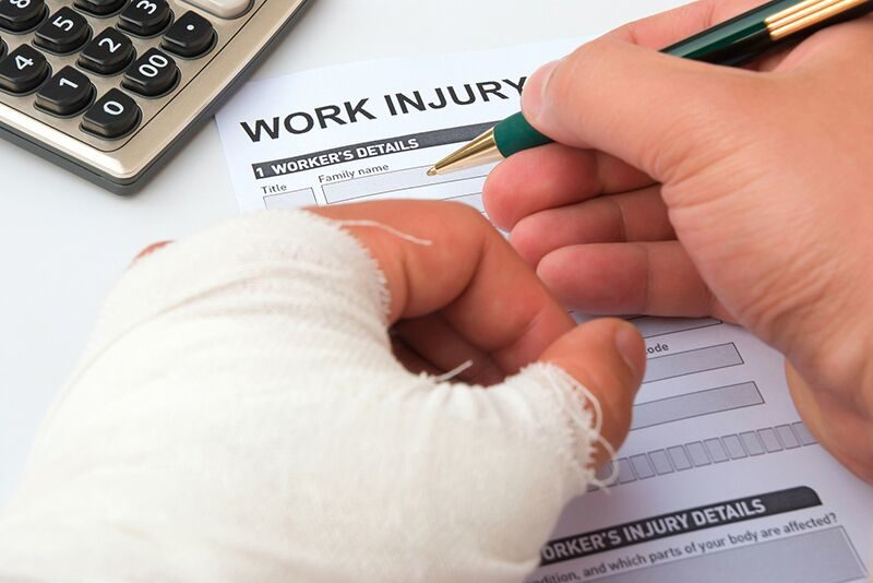 Workplace Injury Costs: Why You Need Workers Compensation Insurance