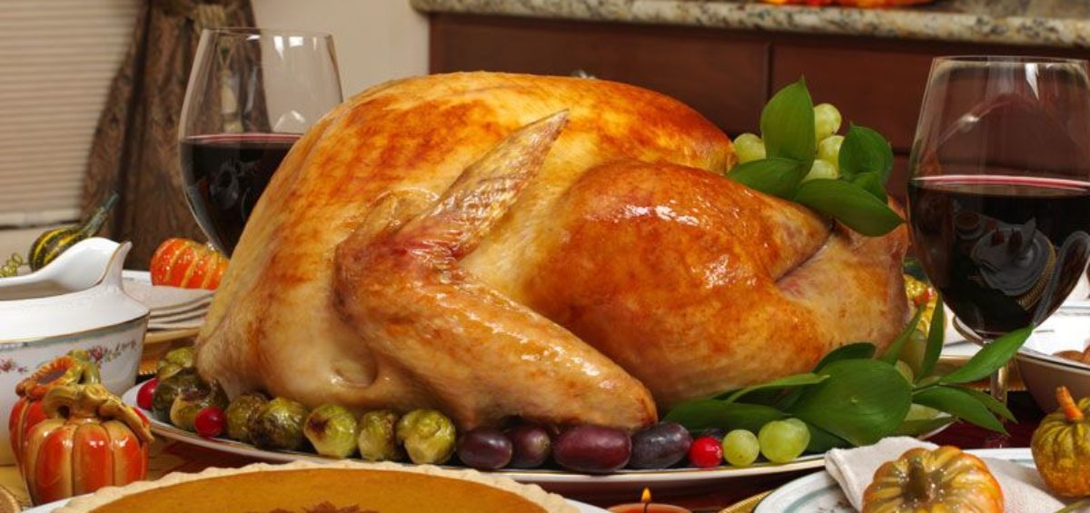 Serve Up These Tasty Thanksgiving Dishes, Thanksgiving recipes