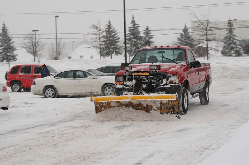 protect your employees from winter hazards