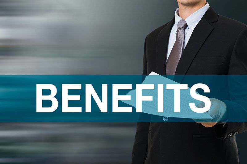 workers comp benefits