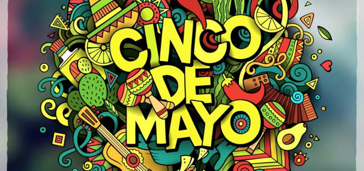 Get Festive with This Cinco de Mayo Recipe, Cinco de Mayo