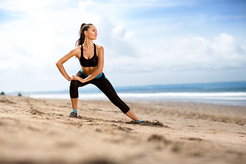 Daily Stretches that Will Keep You Healthy, stretches that you should do every day.
