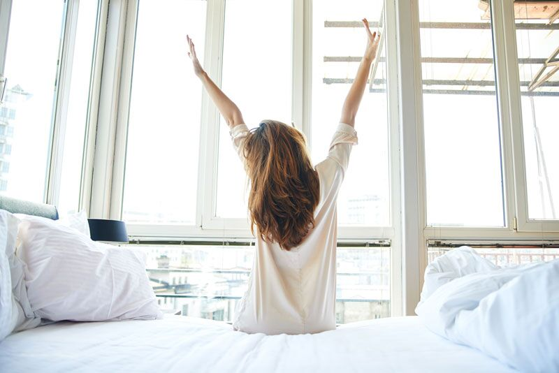 Tips for a More Productive Morning, productive start to your day