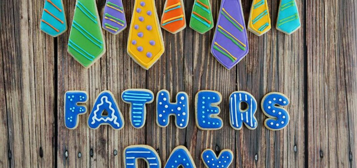 Celebrate Father's Day with These Ideas, Father's Day ideas