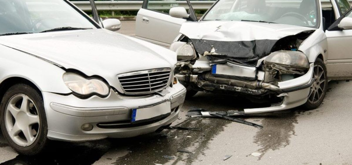 Company Vehicles Checklist For Accidents