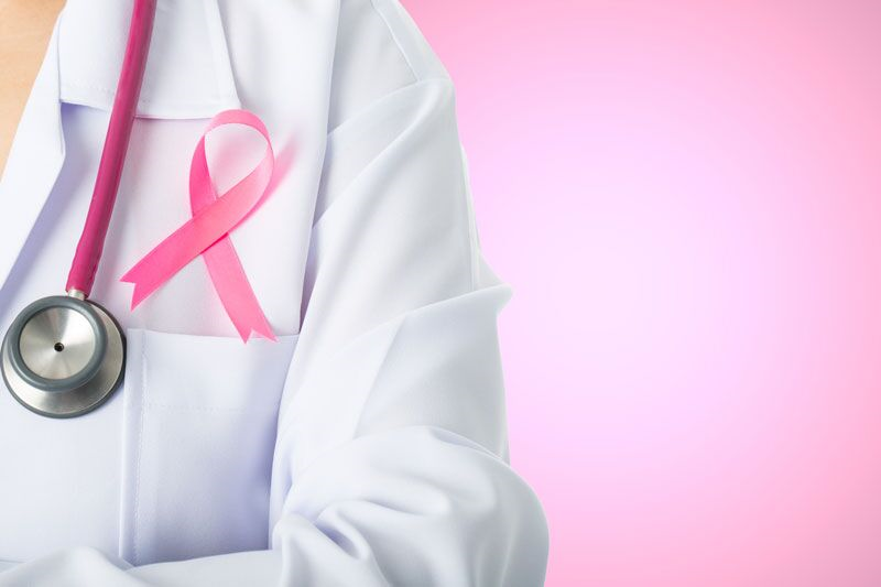 Learn About Your Screening Options This National Breast Cancer Awareness Month, breast cancer screening