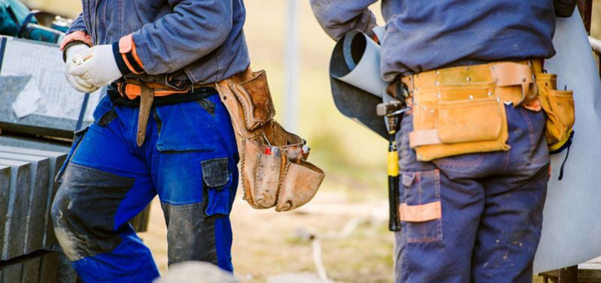 These 3 Occupations are Responsible for the Most Work Injuries, industries that hold the highest risk for injuries and other health conditions