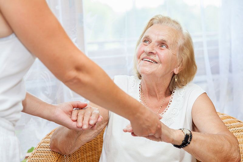 protecting your home health care staff