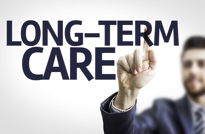 protecting the employees at long-term care facilities
