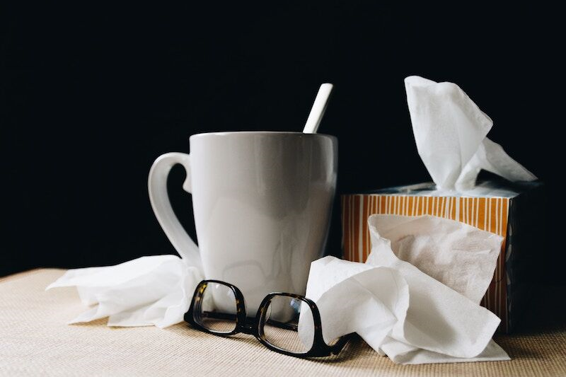 Home Remedies to Survive Cold and Flu Season, home remedies to stay healthy this cold and flu season
