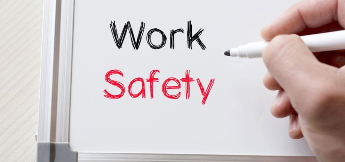 3 Suggestions to Help You Reduce Workplace Safety Risks, make your workplace safer
