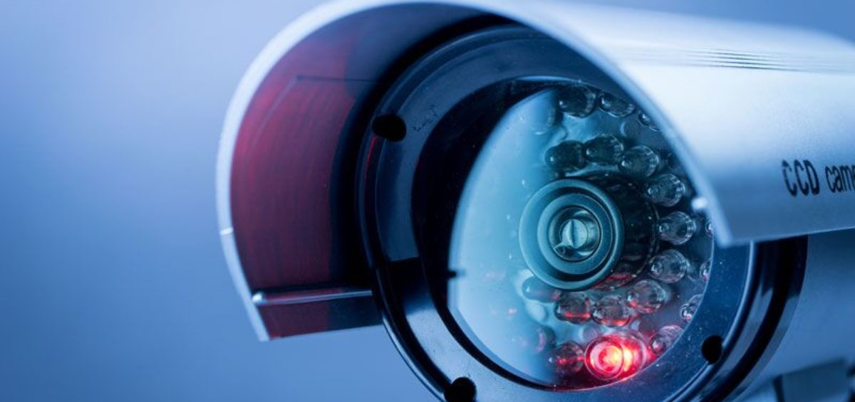 security camera, deciding on a security system for your business