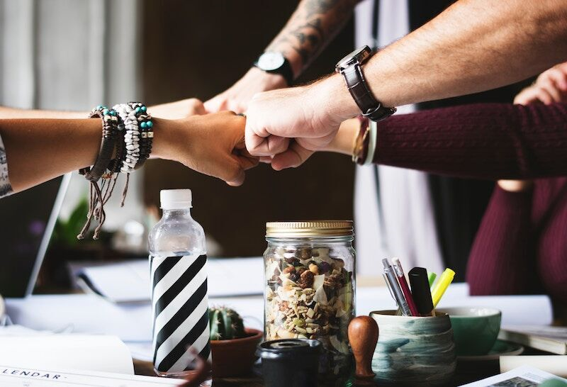 teamwork, risk retention group could benefit your business