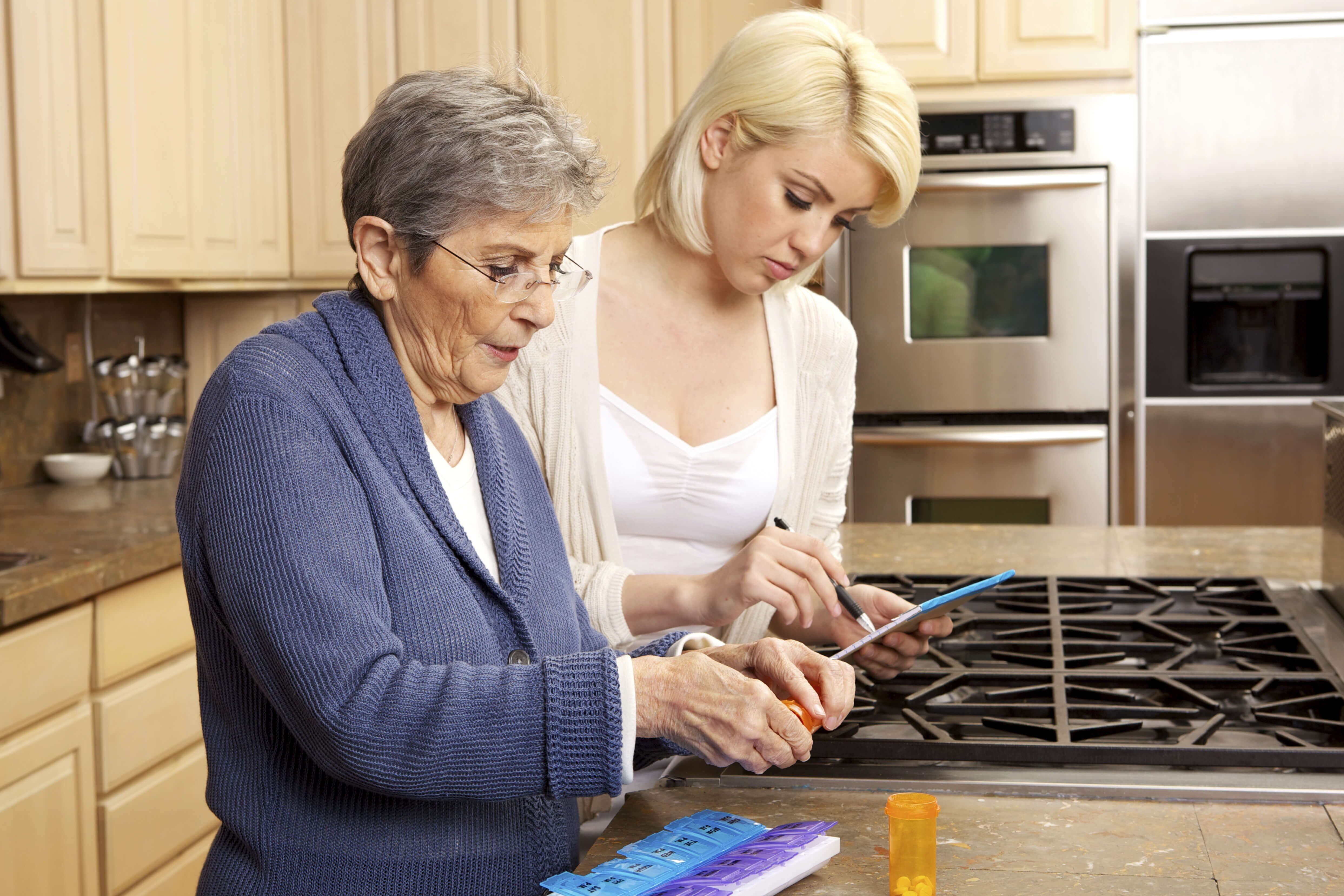 protect home healthcare staff