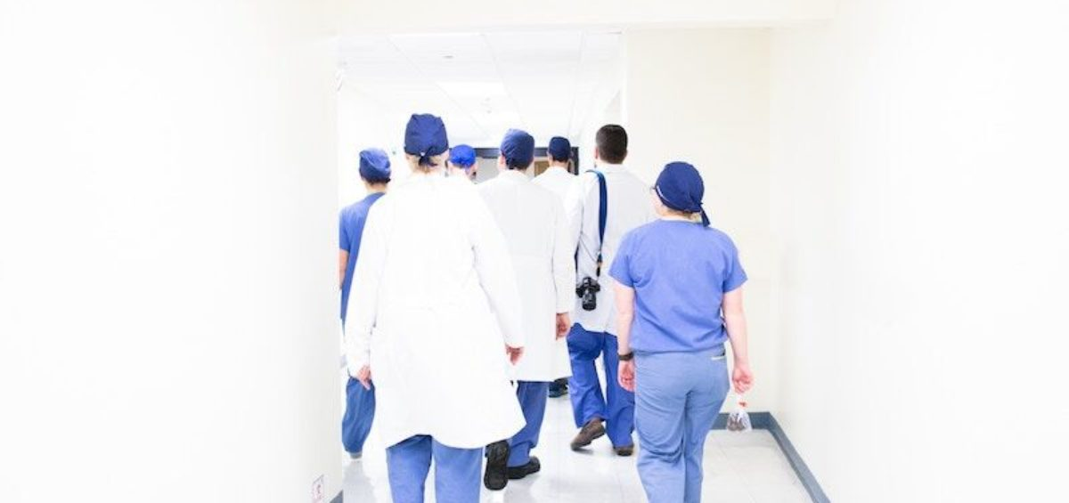 doctors and nurses, stricter hiring protocols