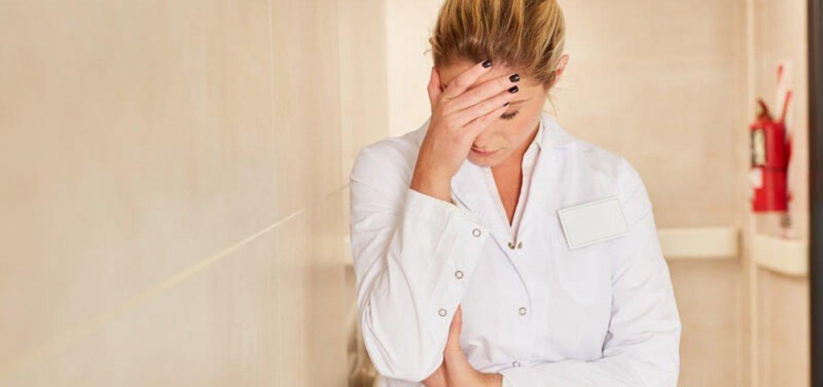 reducing caregiver burnout