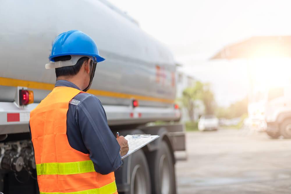 Coronavirus Pandemic Reshape Trucking's