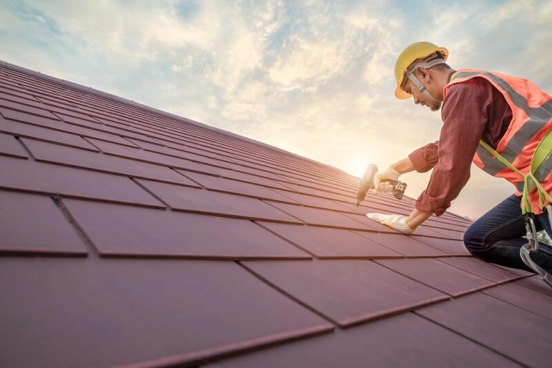 Protect Roofers and Reduce Risk