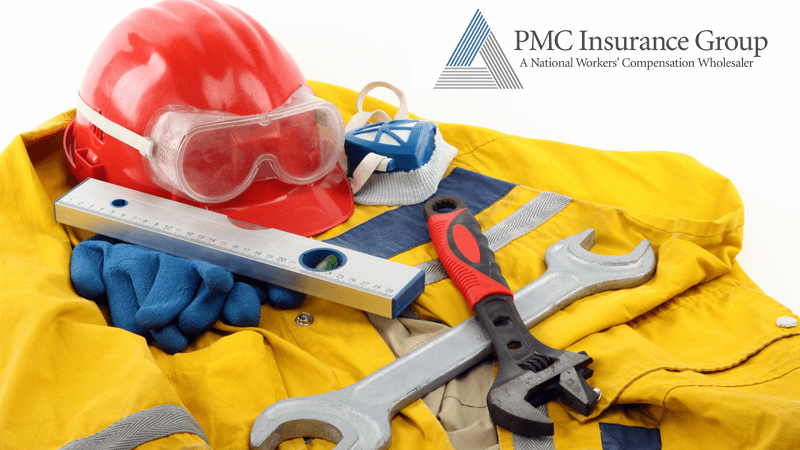 Workers' compensation for construction firms
